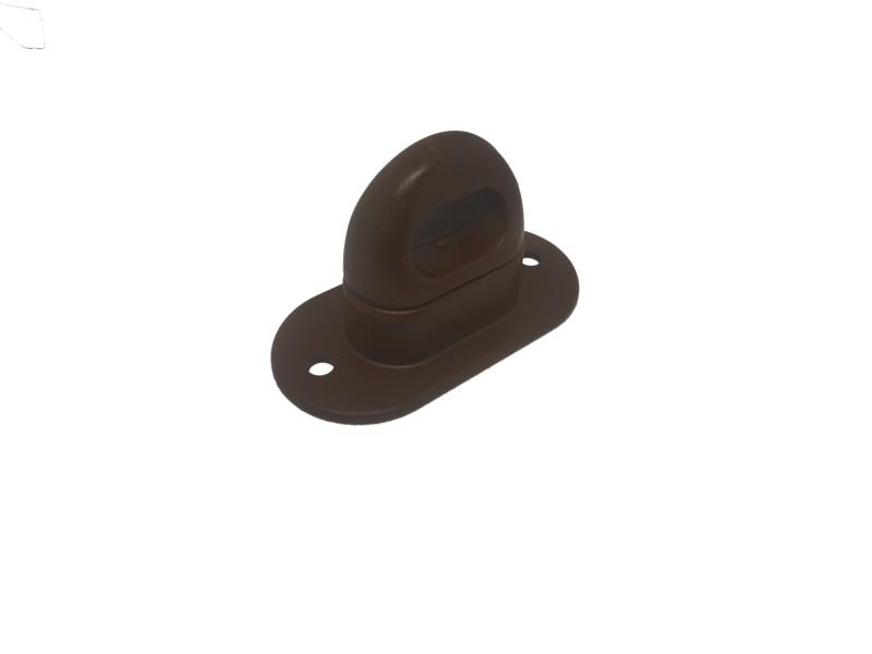 коричневая поворотная скоба1
